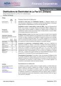 Telecomunicaciones / Bolivia - Asfi