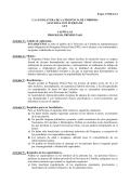 Expte. 15416/L/14 LA LEGISLATURA DE LA PROVINCIA DE