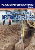 Sábado 25 de octubre de 2014 | San Luis Potosí - Plano Informativo