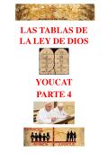 Materiales-MFC-2014-2015 YOUCAT parte IV-Las