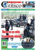 Policías de Chilpancingo disparan contra - El Punto Critico