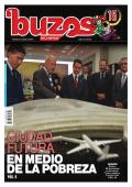 CIUDAD FUTURA - Revista Buzos