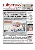 PAG. 4 - Diario Objetivo.