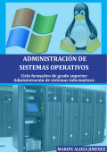 ADMINISTRACIÓN DE SISTEMAS OPERATIVOS - E-ducalia.com