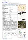 CENTRAL HIDROELÉCTRICA RENOVANDES H1