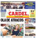 Arranca Víctor Serraldedos trapiches en Huatusco - Diario Cardel
