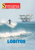de la pesca al petróleo y al surfing - Diario El Tiempo de Piura