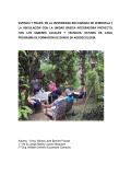 VIVENCIA Y PRAXIS EN LA UNIVERSIDAD - BuscAgro