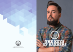 THE KEYS OF BARBERS - BARBERÍAS CON ENCANTO
