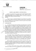 SENTENCIA DEL TRIBUNAL CONSTITUCIONAL En Lima, a los 26