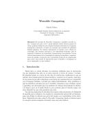 Wearable Computing - JEUAZARRU.com