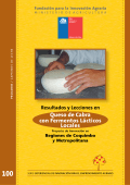 Queso de Cabra con Fermentos Lácticos Locales - Biblioteca Digital