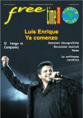 Luis Enrique Ya comenzo Luis Enrique Ya comenzo - freetime latino
