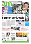 PRISIÓN A SOCIO DE BELTRÁN LEYVA - Periódico a.m.