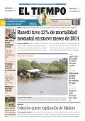 Razetti tuvo 23% de mortalidad neonatal en nueve - El Tiempo