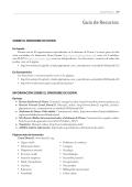 Guía de Recursos - Down21 Material Didáctico