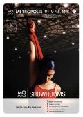 Guía del Expositor Showrooms - Ifema
