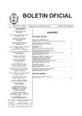 BOLETIN OFICIAL - Chubut