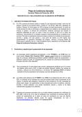 Pliego de Condiciones Generales Concurso de Precios 279-14 - Latu