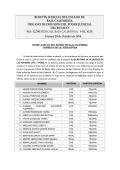 BOLETÍN JUDICIAL DEL ESTADO DE BAJA CALIFORNIA ÓRGANO