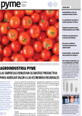 AGROINDUSTRIA PYME - Confederación Argentina de la Mediana