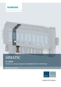 Módulo de entradas digitales DI 8xNAMUR HF (6ES7131 - Siemens