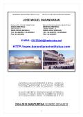 zuzendaritza batzordeak / órganos de dirección - Barandiaran