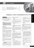 VI - Revista Actualidad Empresarial