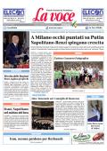 A Milano occhi puntati su Putin - La Voce dItalia