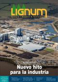 Nuevo hito para la industria - Lignum