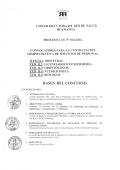 m BASES DEL CONCURSO. - Dirección Regional de Salud Ayacucho