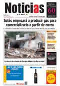 NDLR - 14 octubre 2014 - Noticias de La Rioja