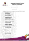 LISTADO DE CARTELES - Instituto Politécnico Nacional