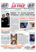14 OTTOBRE 2014 - La Voce dItalia