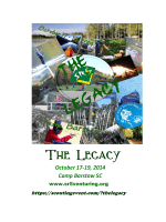The Legacy - Indian Waters Council