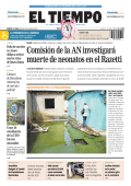 Comisión de la AN investigará muerte de neonatos en - El Tiempo