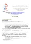 Programa al 14-10-14