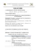8 DE OCTUBRE - Congreso Universitario de Investigacion Científica