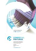 LISTA DE PRECIOS Octubre 2014 - comercialpinturas.com.ar