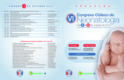 Congreso Chileno de