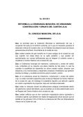 Reforma ordenanza urbanismo, construcción y - Municipio de Loja