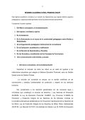 conceptos centrales del régimen académico de primaria - Suteba