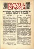 Escuela española - Biblioteca Virtual Miguel de Cervantes