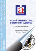 programa del curso 2014/2015 - Universidad de Granada