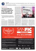 """""""El populismo intenta someter a los medios al control - Papel Digital"""