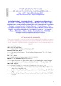 Índice Temático - Revista de Temas Nicaragüenses