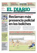 Estudiantes dio otro paso clave para el ascenso - El Diario de la