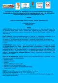 II COPA MONTERREY ESCUALOS - NQR