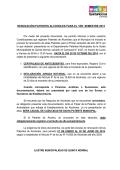 Renovación Patentes de Alcoholes - Municipalidad de Quinta Normal