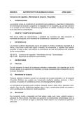 Mermelada de lacayote - Ibnorca